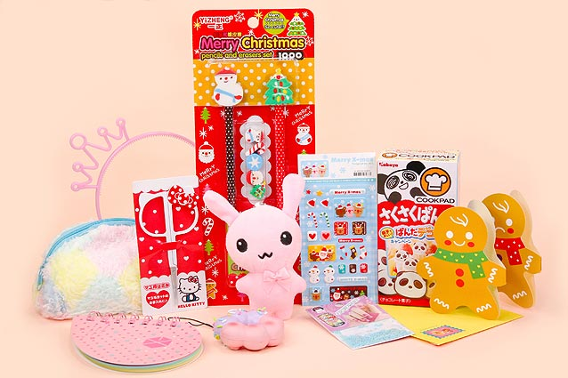 SCK (Super Cute Kawaii) Awards – The Final Vote