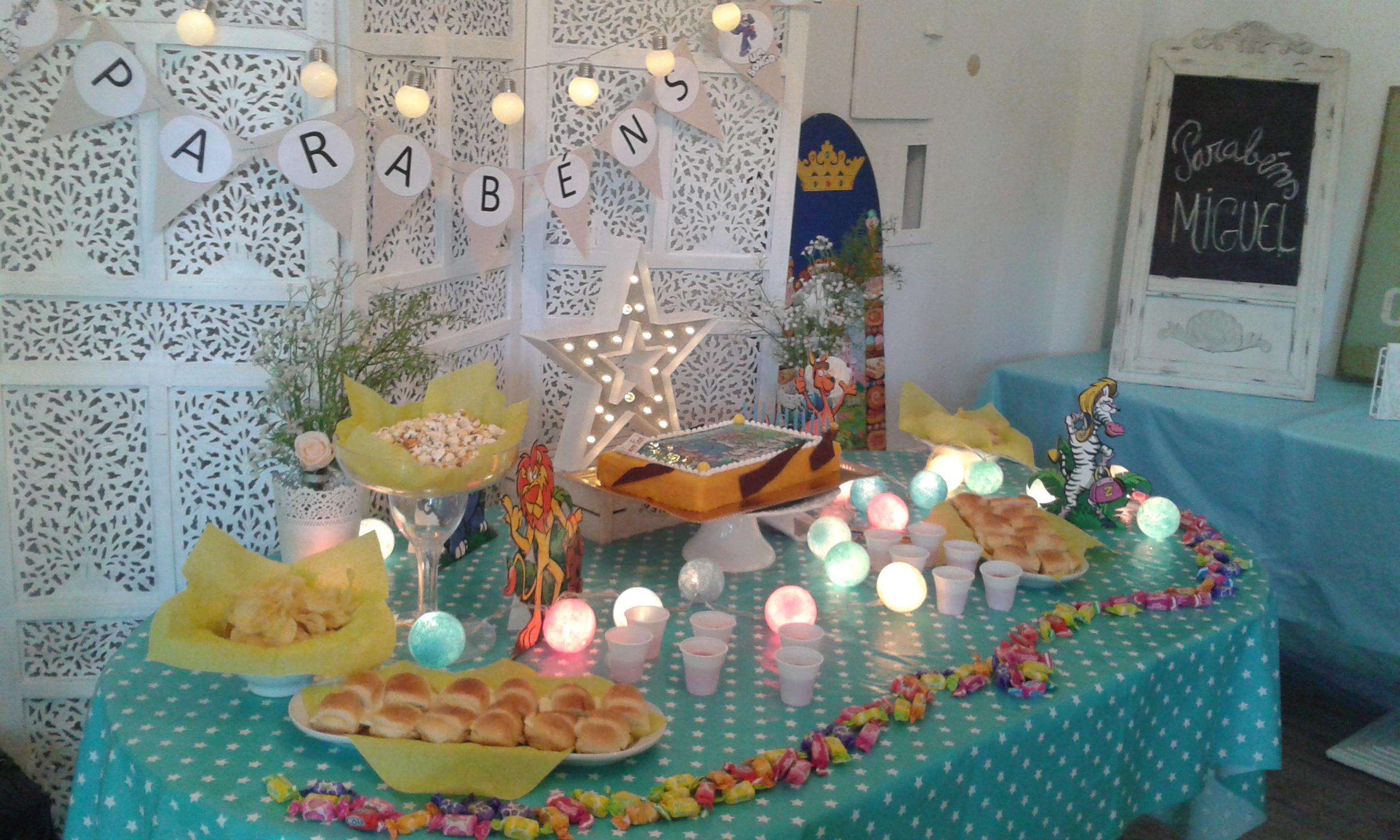 Festas no Museu da Criança