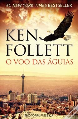 O voo das Águias de Ken Follett