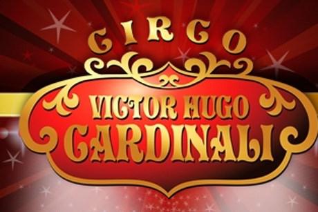 Circo Victor Hugo Cardinali
