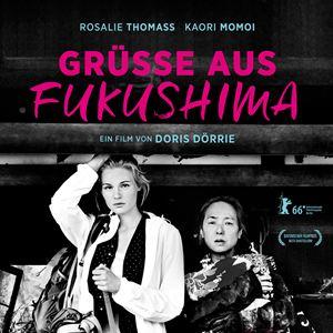 Fukushima, meu amor (Grüße aus Fukushima)