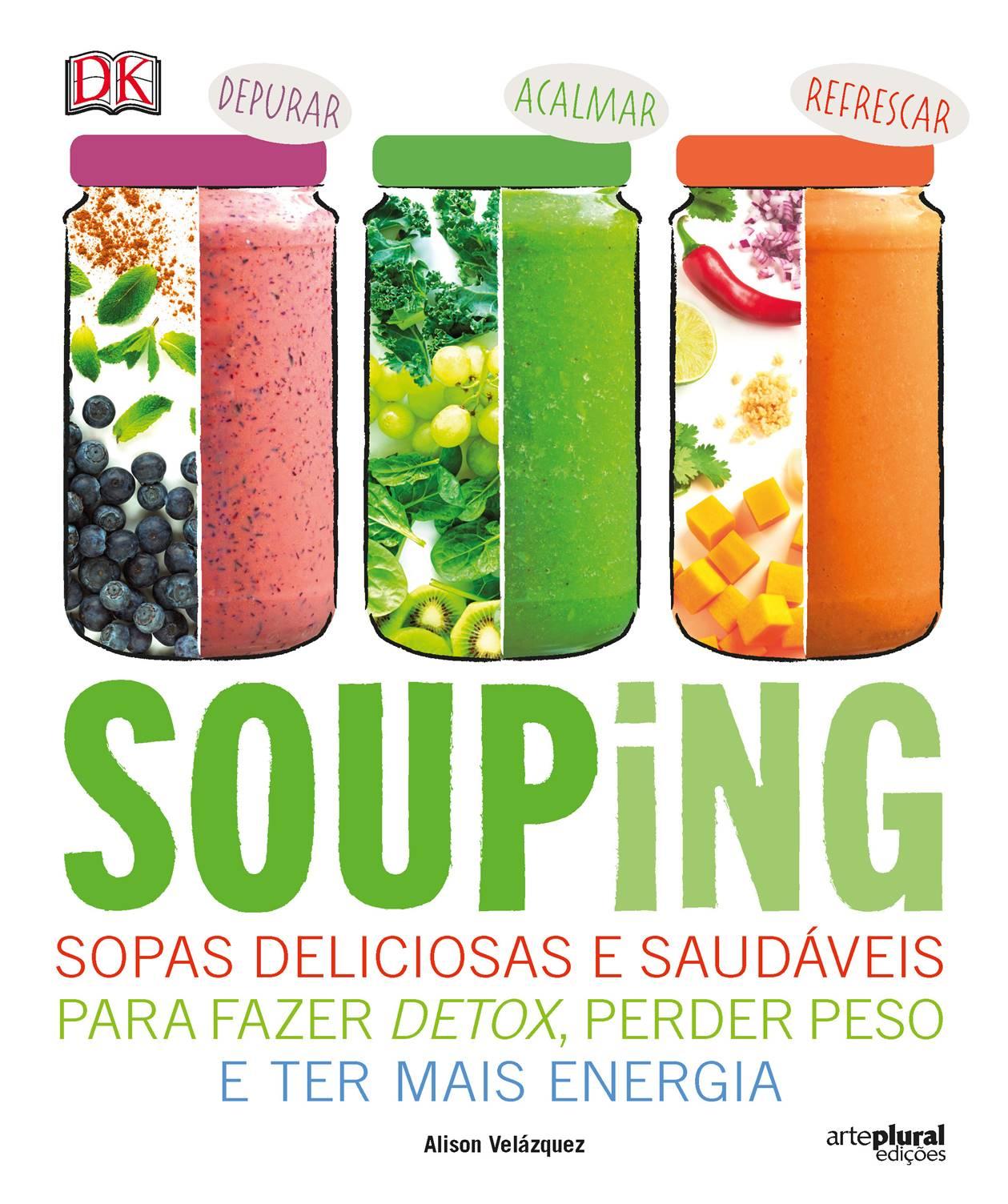 Souping – Divulgação