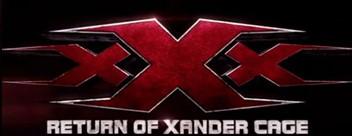 Triple X: O Regresso de Xander Cage
