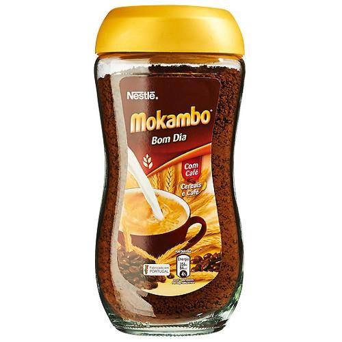 Mokambo – o velho companheiro de campismo