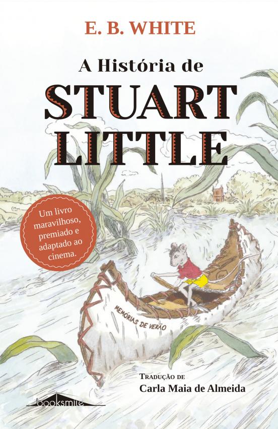 A História de Stuart Little – Divulgação
