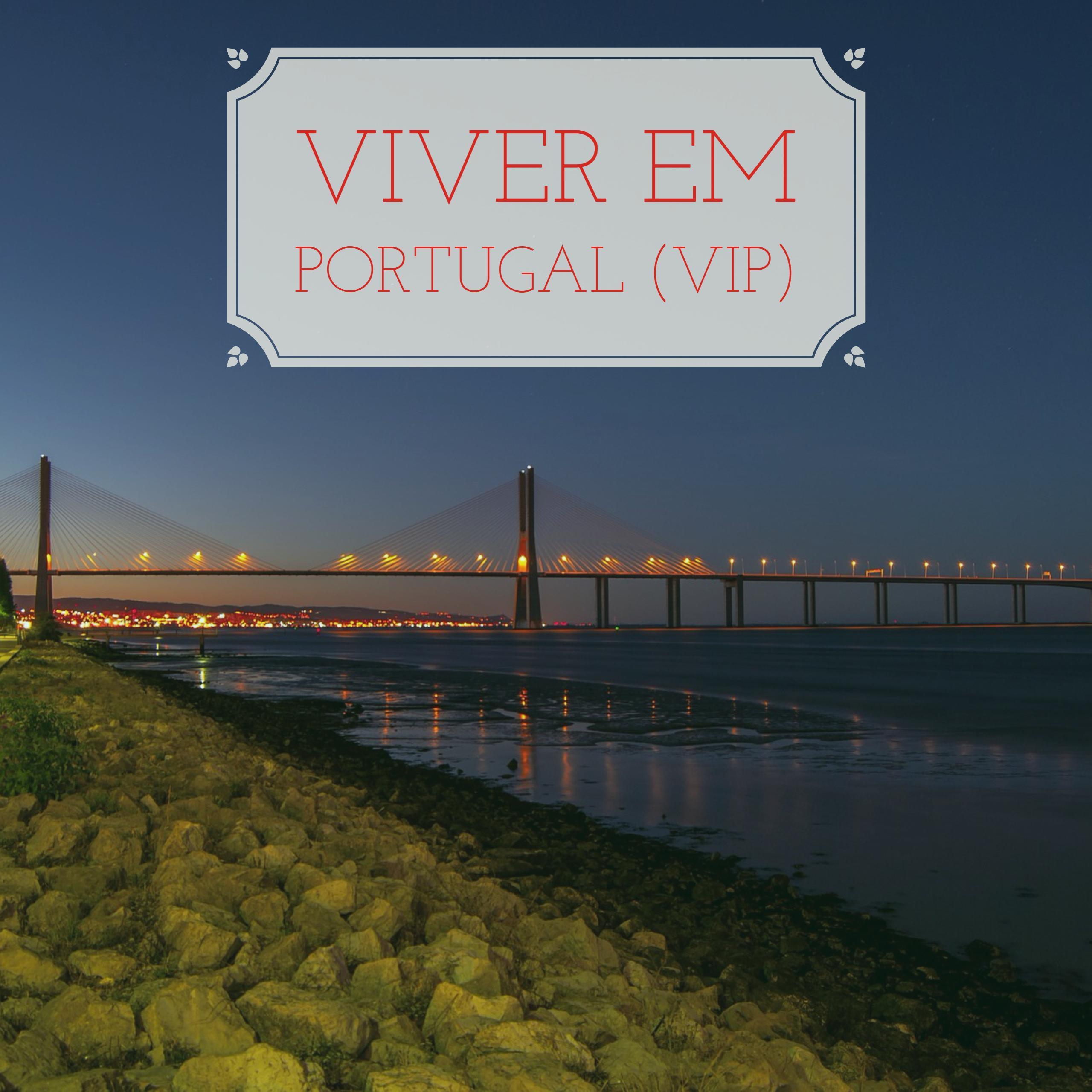 Viver em Portugal (VIP) – Piqueniques e Atividades LX