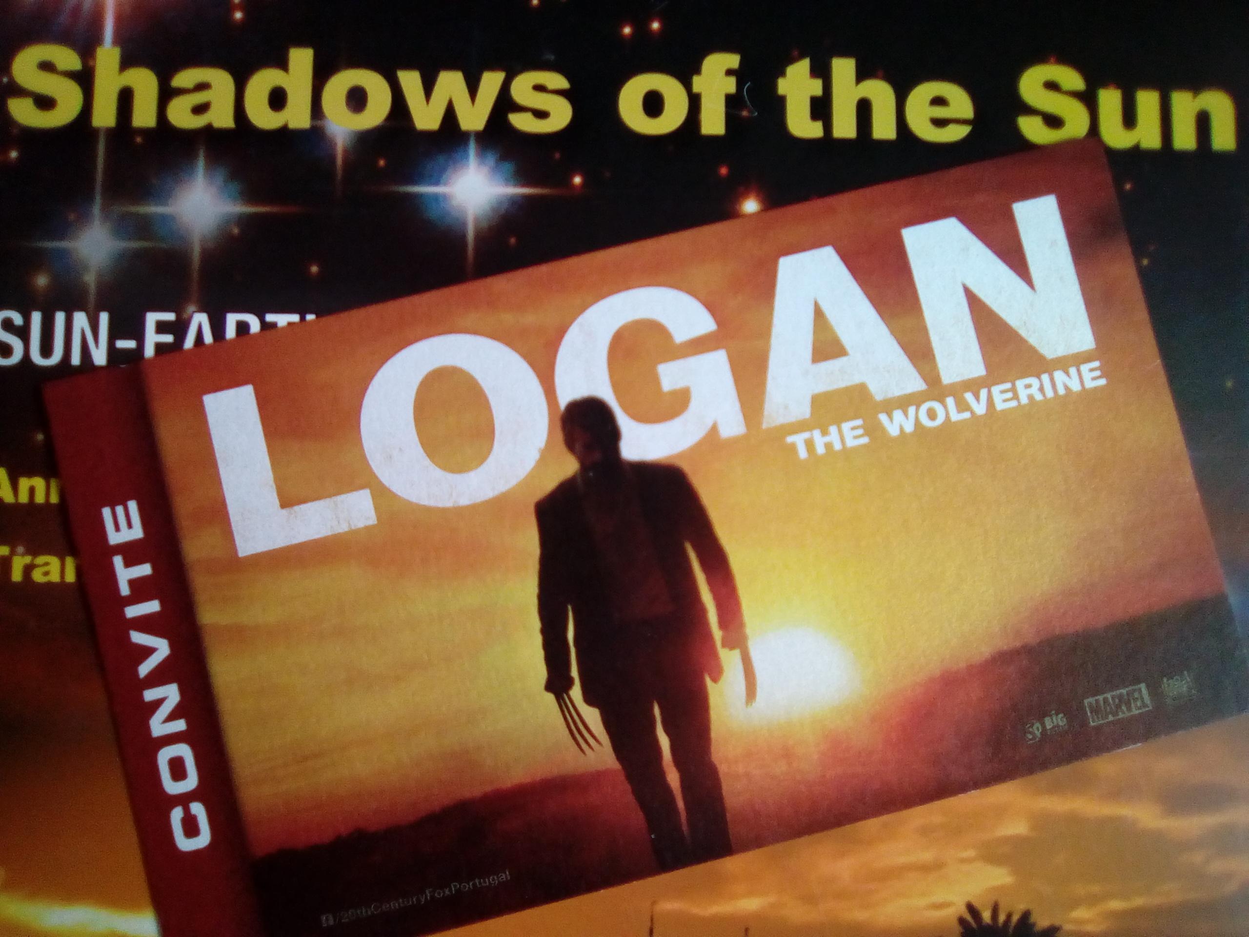Logan – Opinião