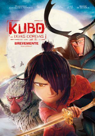 Este mês todos vão ao Cinema! & Kubo – opinião