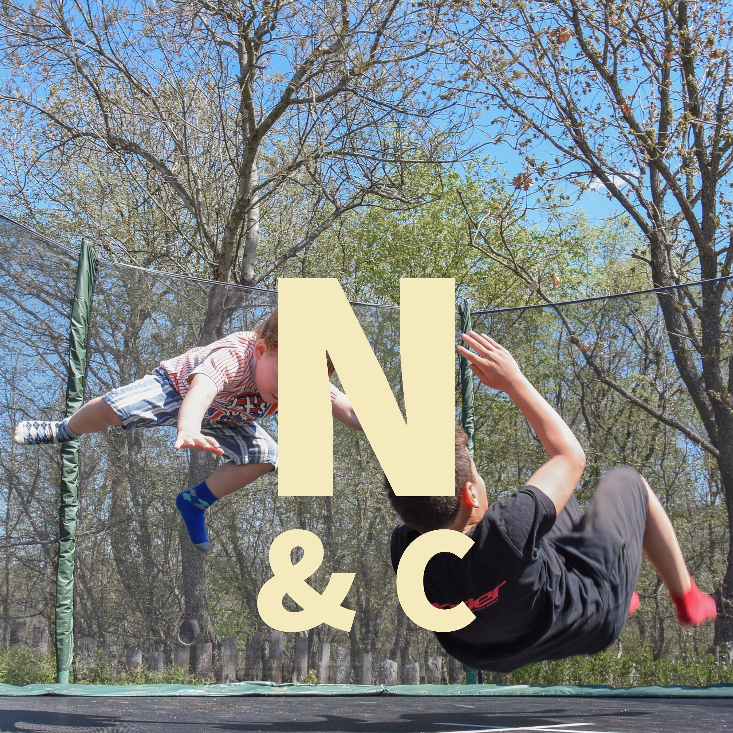 N & C