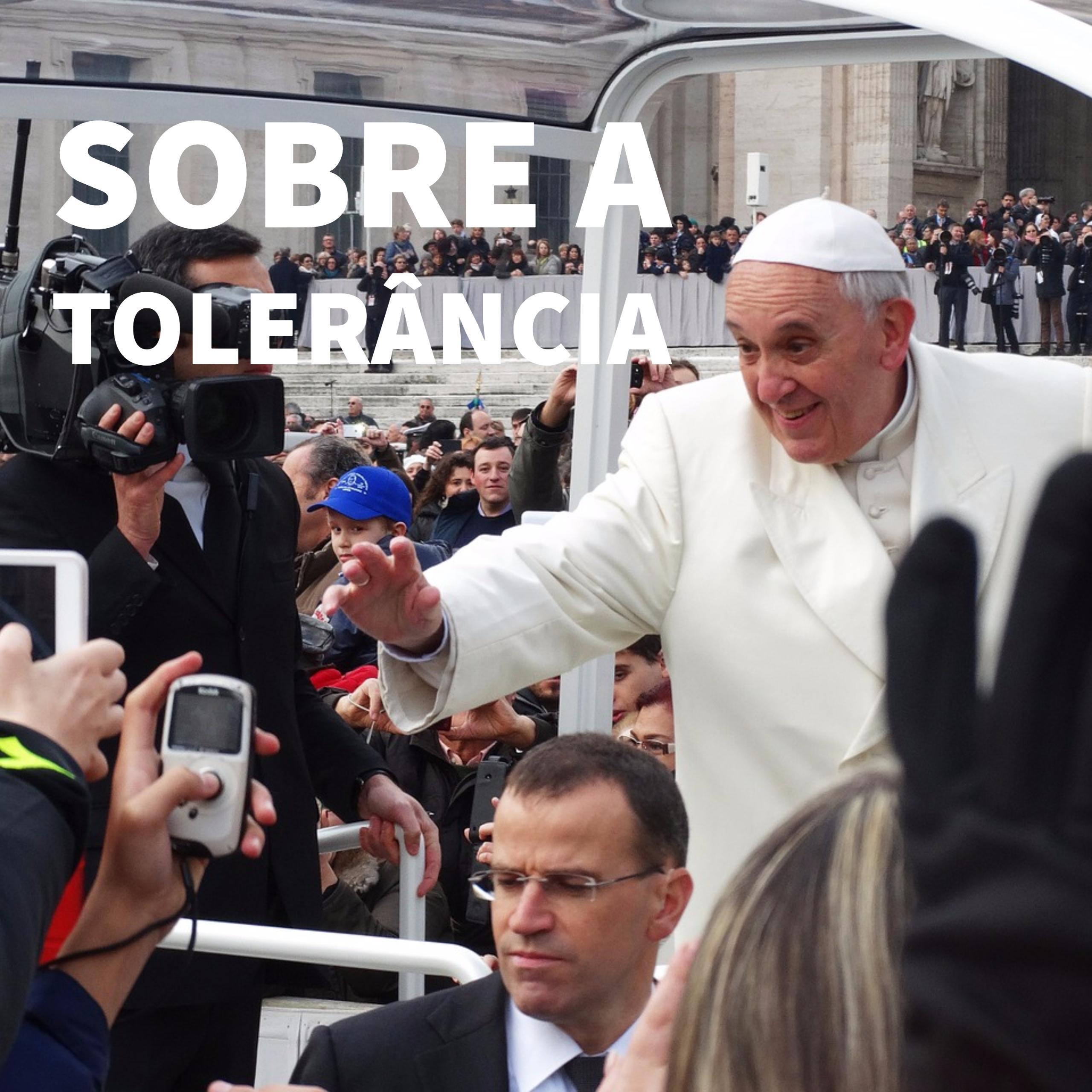 Sobre a Tolerância