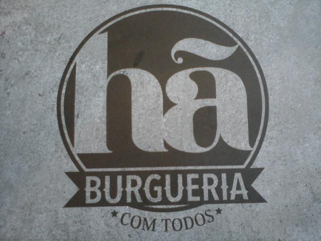 Hã Burgueria com Todos