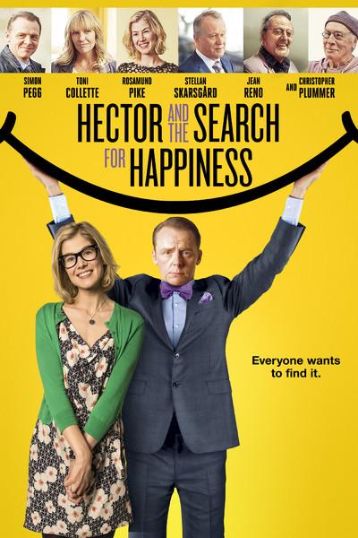 A busca pela Felicidade