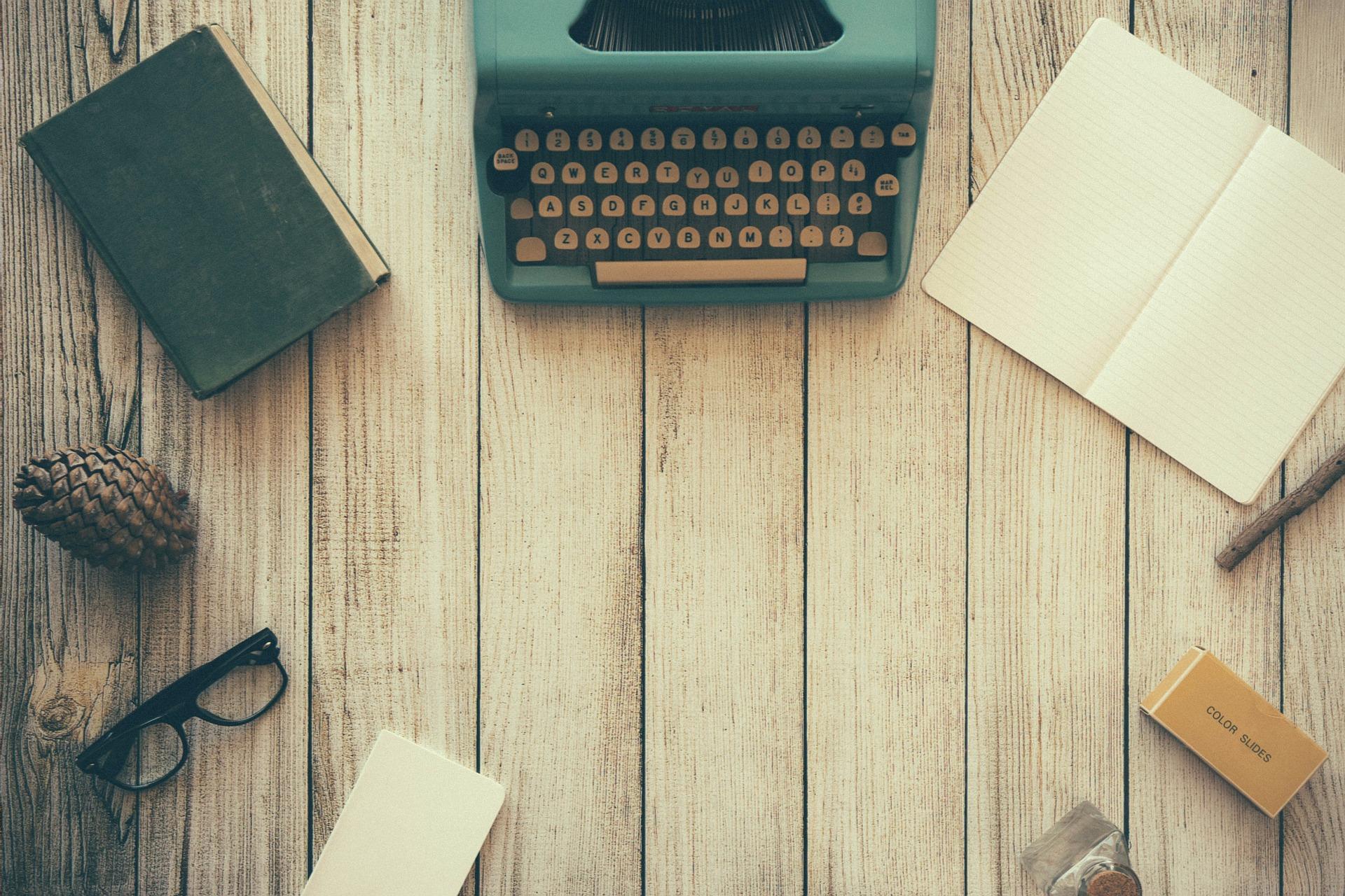 Como escrever um livro?