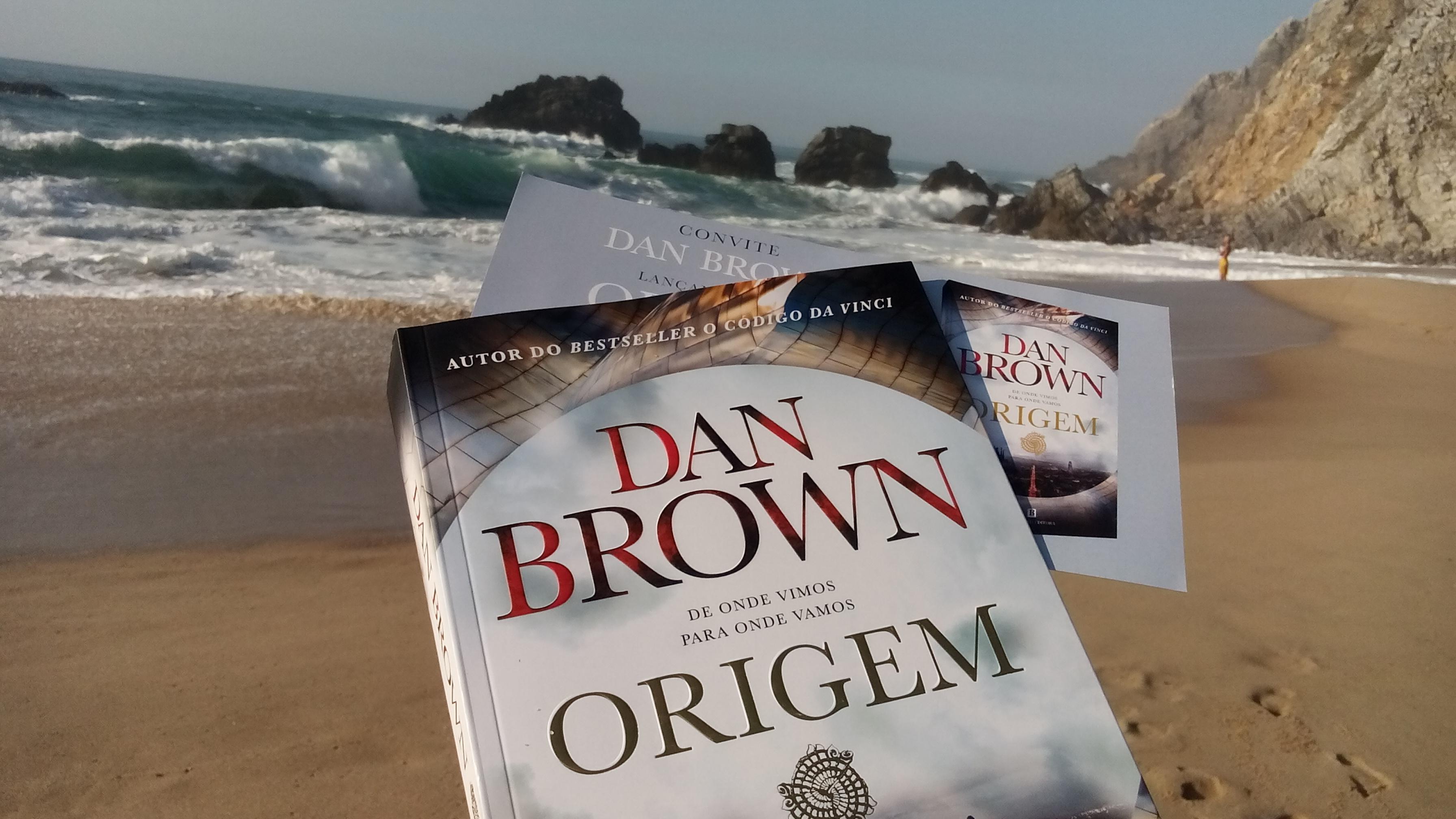 Dan Brown – A Origem