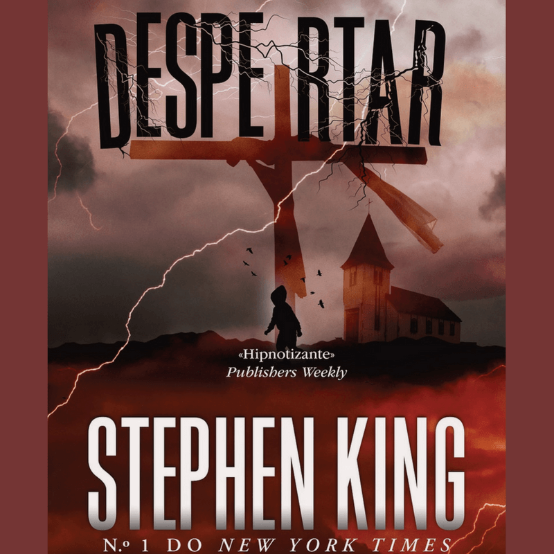 Despertar de Stephen King – Opinião