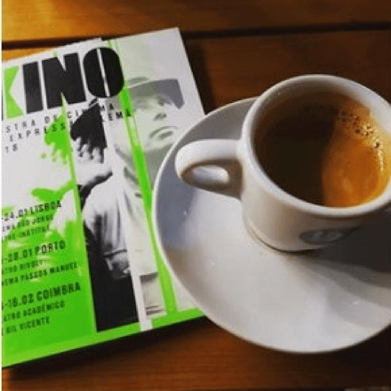 KINO – Mostra de Cinema de Expressão Alemã