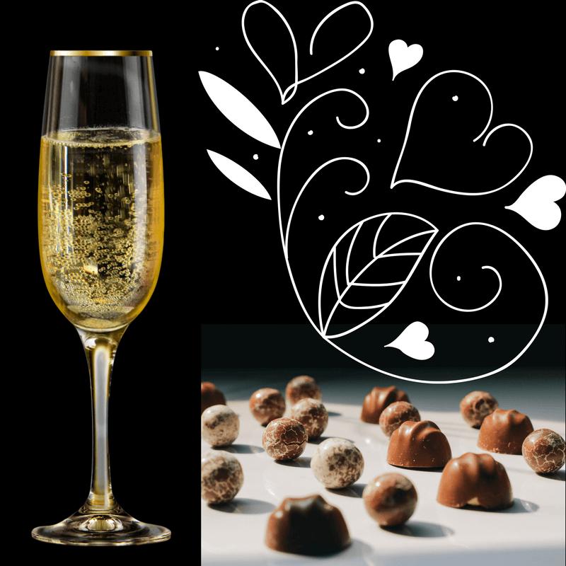 Dia de São Valentim, mais do que bombons e champagne