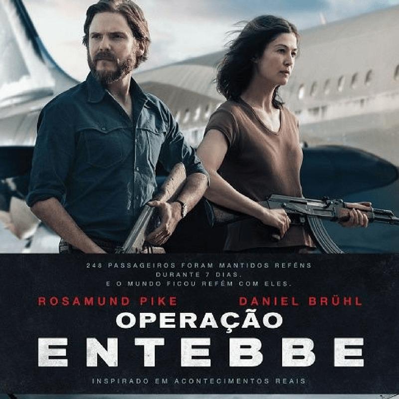 Operação Entebbe – Opinião