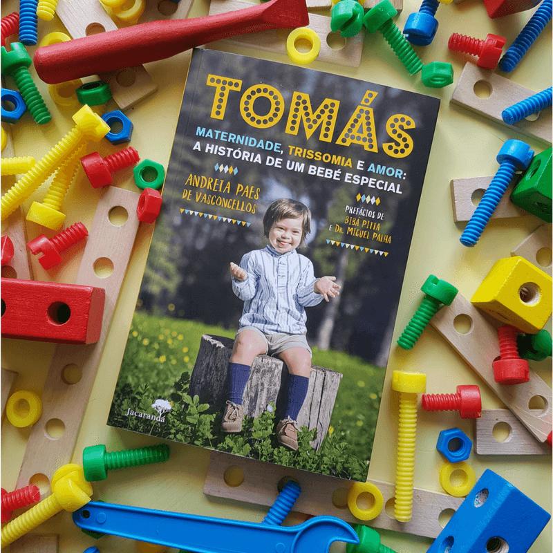 Tomás: A História de um Bebé Especial