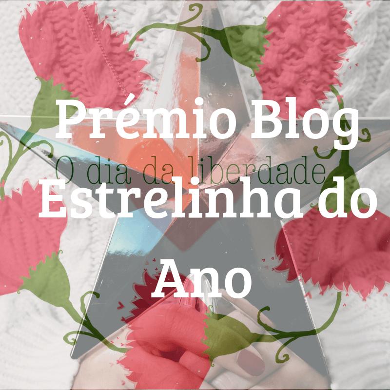 Prémio Blog Estrelinha do Ano