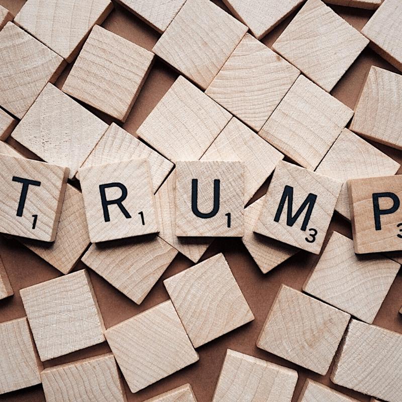 Trump democracia