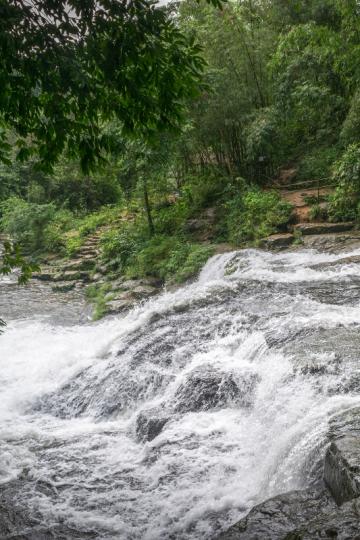 Gosto de... rios, lagos e praias fluviais. Hoje falamos, no blog, sobre como protegermos estas fontes de vida.