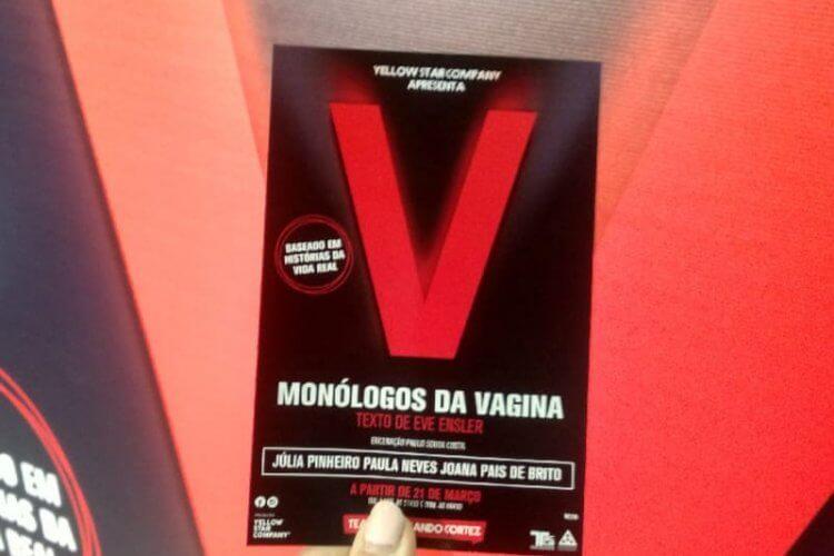 monologos da vagina, peça de teatro