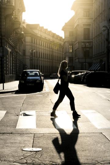 Dia Europeu de Segurança Rodoviária