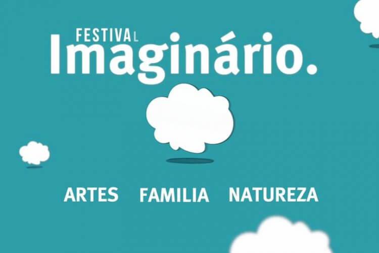 FEstival Imaginário, famílias, crianças