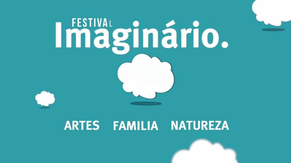Vencedores dos Bilhetes Família para o Festival Imaginário