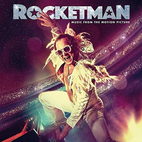 rocketman, Elton John, music, rock