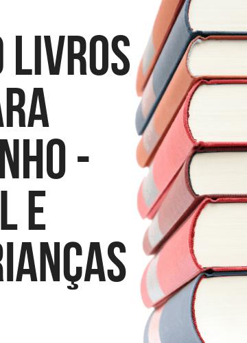 livros, leituras, crianças