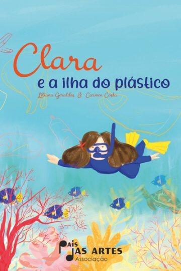 Clara e a Ilha de plastico