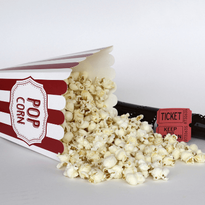 Cinema ao Ar Livre, quem gosta?