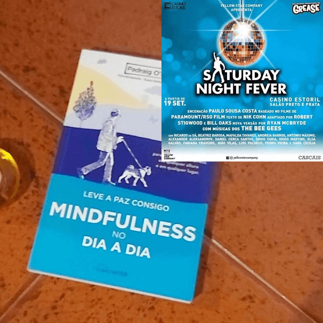 Vencedor de Mindfulness e Novos Passatempos