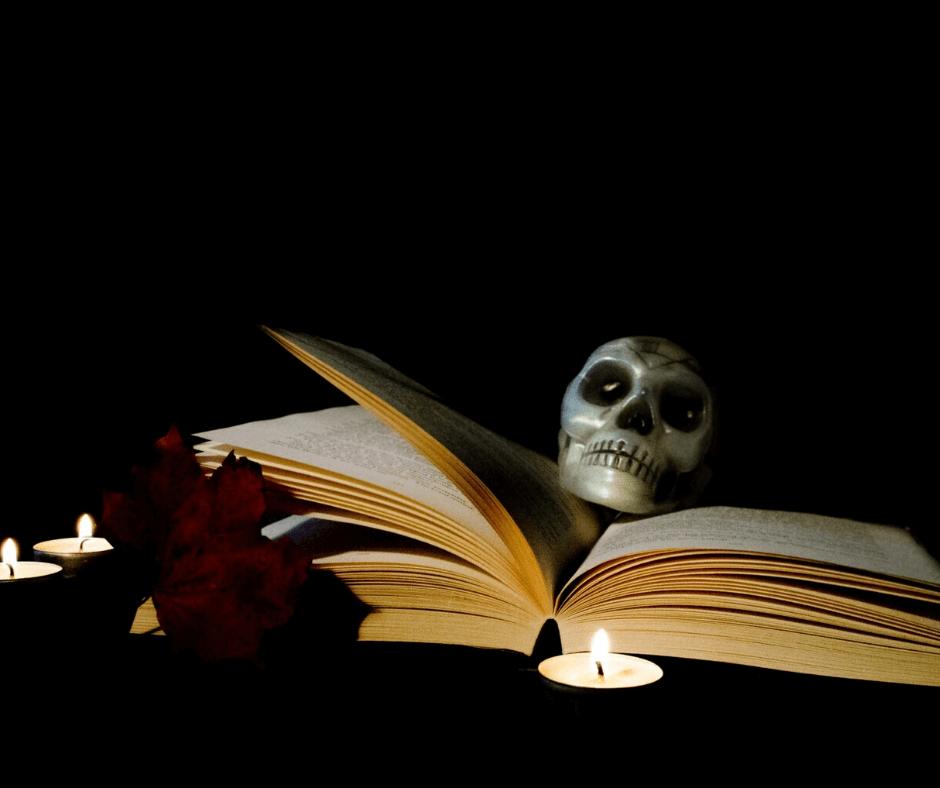 5 Clássicos para ler no Halloween