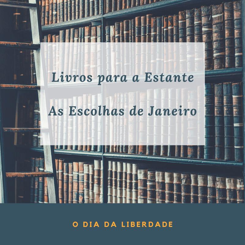 Leituras a não perder em Janeiro