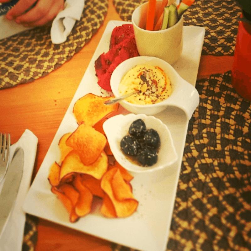 Dona Flor Café & Bistrô, Paraíso em Cascais