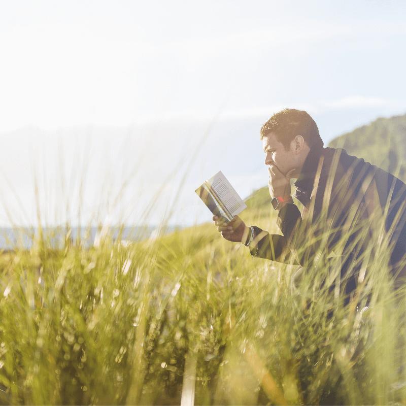 6 Livros para oferecer no Dia do Pai
