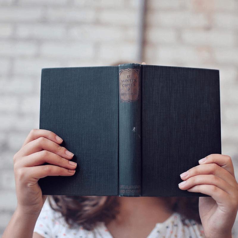 Livros para a quarentena