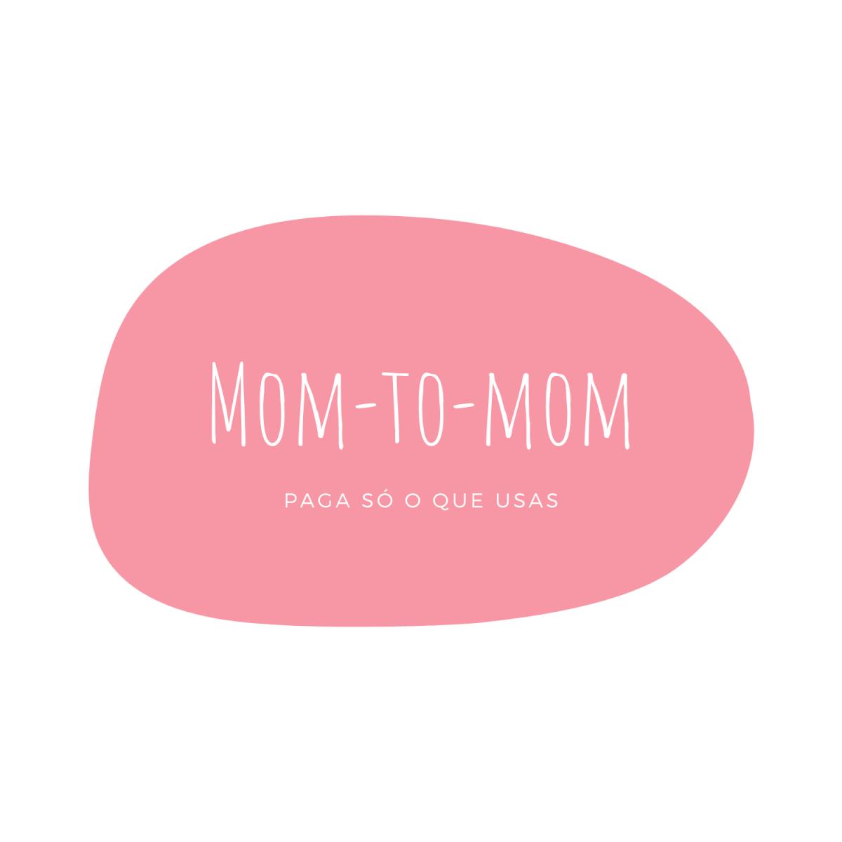 Mom-to-Mom, uma iniciativa sustentável