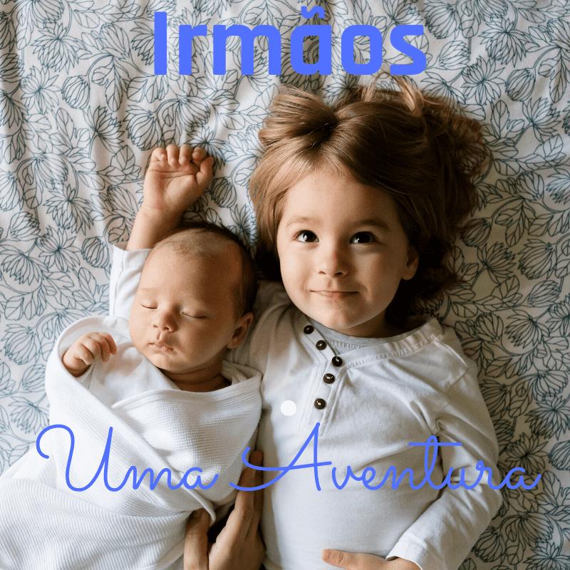 Irmãos – Uma Aventura