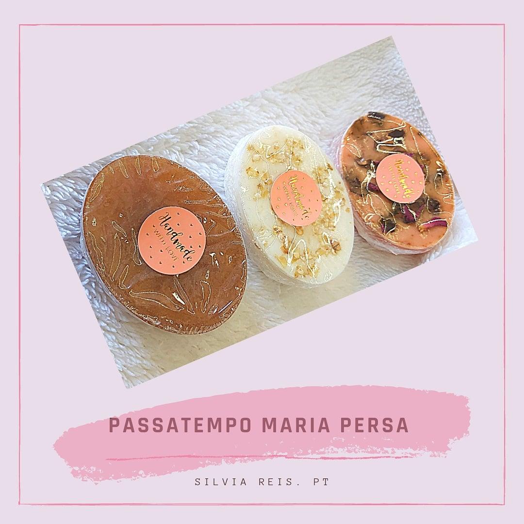 Passatempo Maria Persa