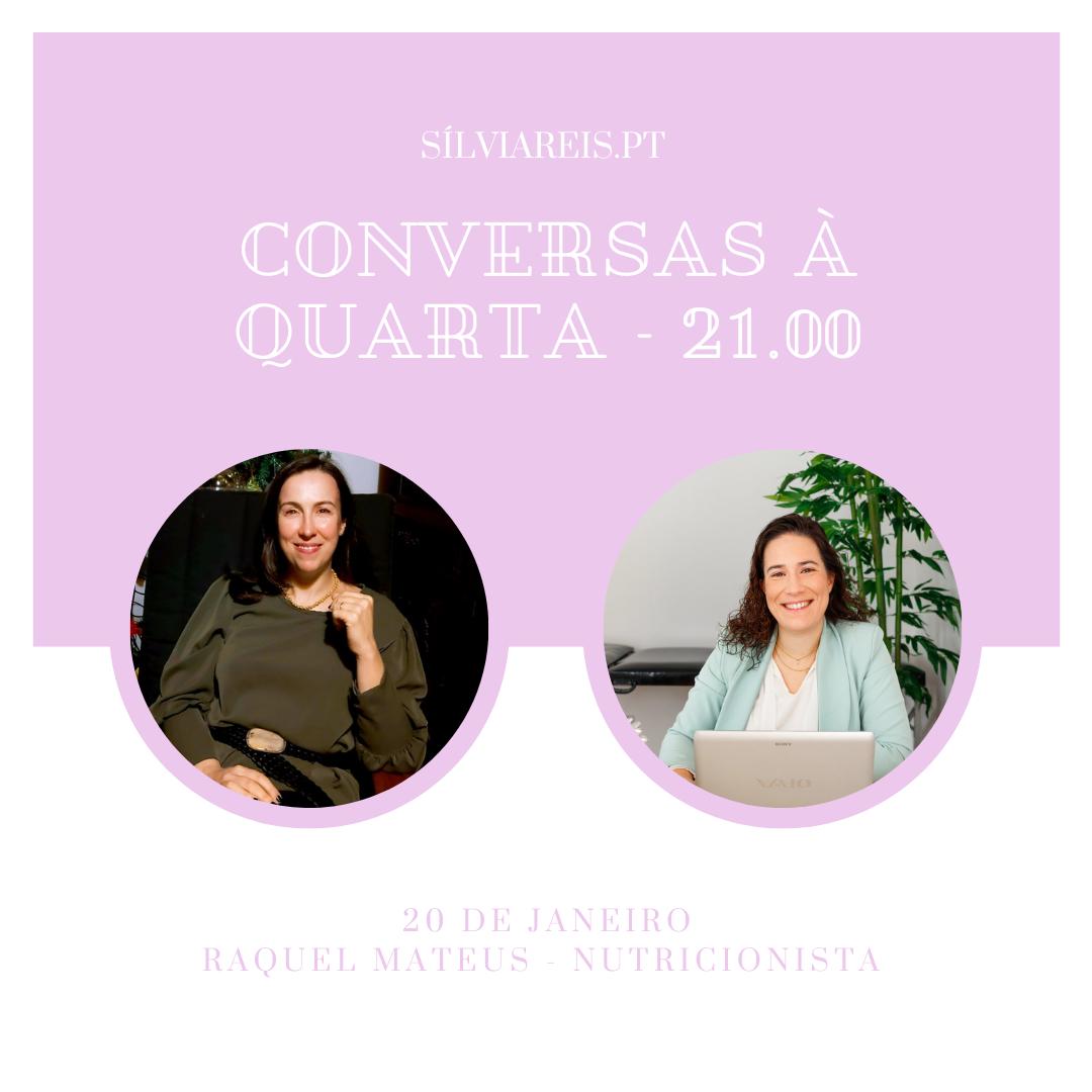Raquel Mateus